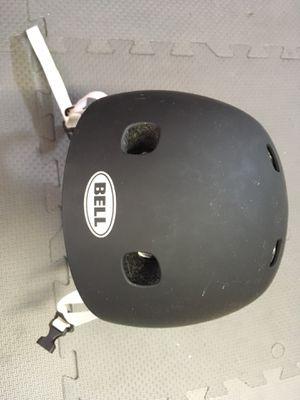 Small Black Bell Bike Helmet for Sale in Vestal, NY