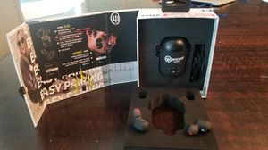 Earbuds/ portable speaker combo for Sale in Stagecoach, TX