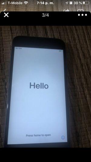 📱 IPhone 6s for Sale in Chula Vista, CA