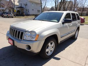 $800 DOWN*07 JEEP GRAND CHEROKEE LOREDO 4WD*NO CREDIT NEEDED*YOU'LL DRIVE. for Sale in Cleveland, OH