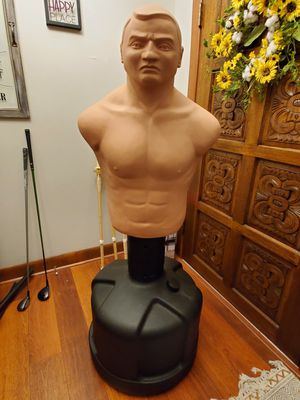 Century Bob dummy punching bag for Sale in Virginia Beach, VA