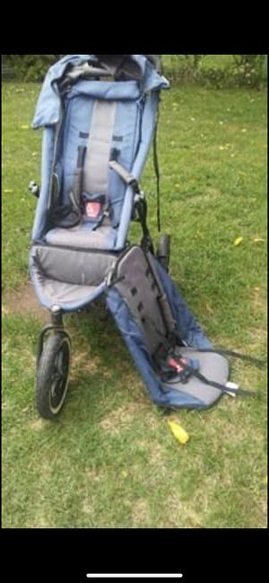 Phil&ted voyager double stroller for Sale in Framingham, MA
