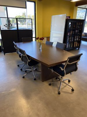 Conference Table set for Sale in Downey, CA