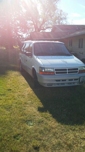 1995 Dodge Grand Caravan Le for Sale in Forest Grove, OR