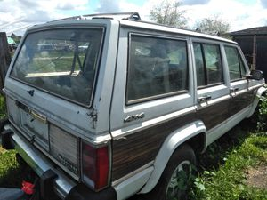 1990 jeep Cherokee parting out for Sale in Chowchilla, CA