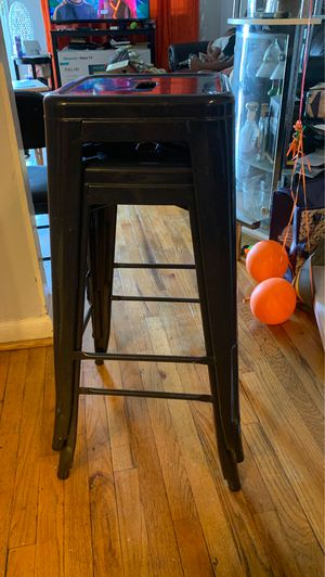 Bar stools for Sale in Dundalk, MD