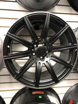 19x8.5/19x9.5 e63 amg style wheel for Sale for sale  New York, NY