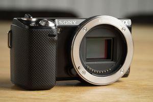 Sony NEX-5N for Sale in Clermont, FL