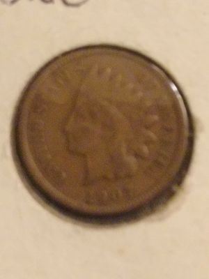 1907 Indian Head Wheat One Cent for Sale in Beaumont, TX