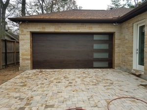 Garage doors and openers for Sale in Houston, TX