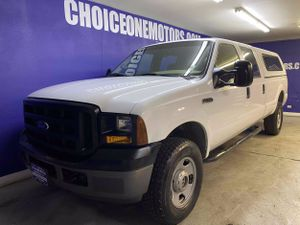 2006 Ford Super Duty F-350 SRW for Sale in Westminster, CO