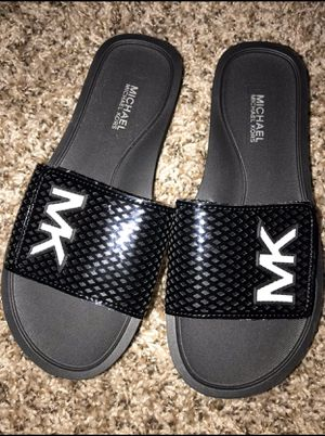 Michael Kors Slides for Sale in Cedar Hill, TX