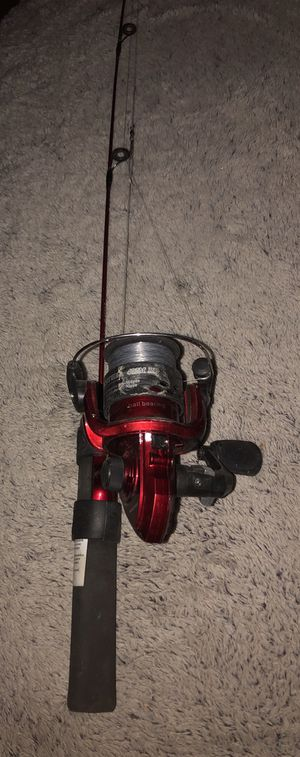 2' Fishing pole ~ Perfect pole for any child for Sale in Fresno, CA