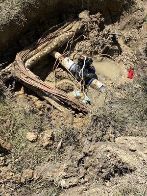 Sprinkler irrigation for Sale in Dallas, TX