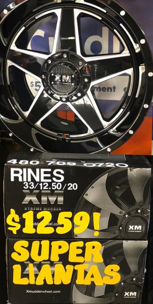 20/10 wheels and tires all 4 MONKEY WHEELS AND TIRES 4121 W Indian School Rd Phoenix, Az 85019 *480== 307==2141 for Sale in Scottsdale, AZ