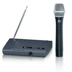 AKJ 6110 - VHF Karaoke Wireless Microphone for Sale in Boynton Beach,  FL