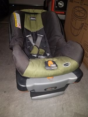 Chicco Key Fit 30 Car Seat for Sale in Las Vegas, NV