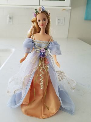 Angel Barbie for Sale in Irvine, CA