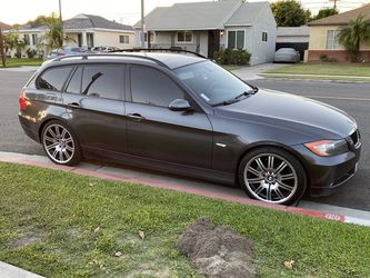 2007 BMW 328i for Sale in Long Beach,  CA