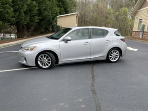 2012 Lexus CT200h for Sale in Kennesaw, GA