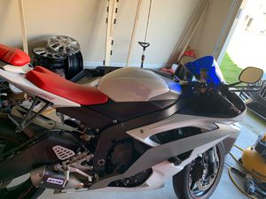 Motorcycle Yamaha R6 for Sale in Lawrenceville, GA