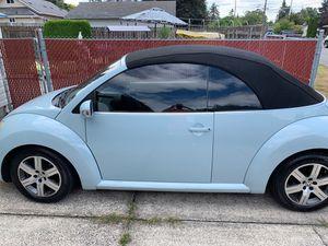 2006 beetle for Sale in Fircrest, WA