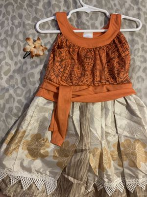 Moana costume for Sale in Riverside, CA
