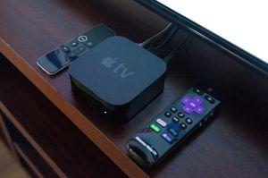 4th gen Apple TV -USED for Sale in Santa Ana, CA