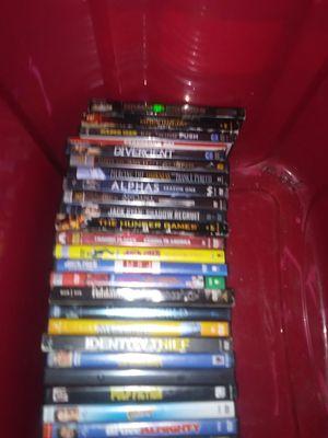 movies for Sale in Concord, VA