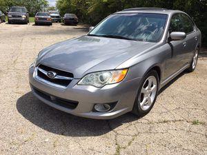 2008 Subaru Legacy for Sale in Columbus, OH
