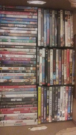 Movies DVDs Blu-rays and seasons for Sale in Hemet, CA