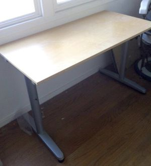 IKEA Galant Desk for Sale in Washington, DC
