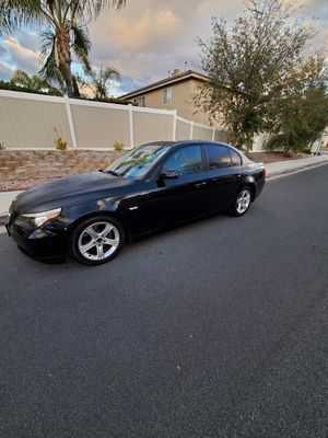 2006 BMW 530i for Sale in Temecula, CA