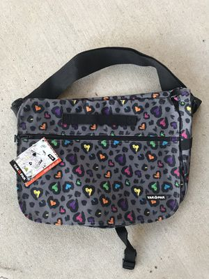 Yak Pak Messenger Bag for Sale in Chino Hills, CA
