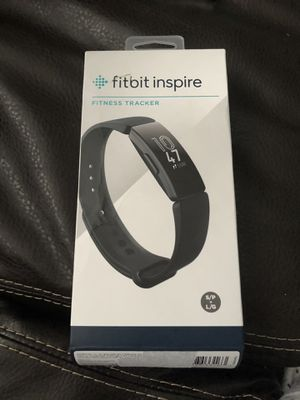 Fitbit inspire activity tracker for Sale in Albuquerque, NM