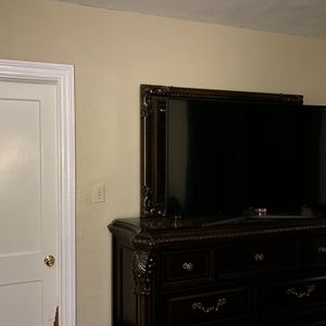 55 Inch Samsung Curved TV And Bose Cinemate II for Sale in Colonial Heights, VA