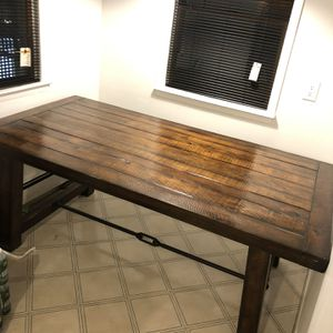 Pottery Barn Benchwright Table -$750 OBO for Sale in Queens, NY