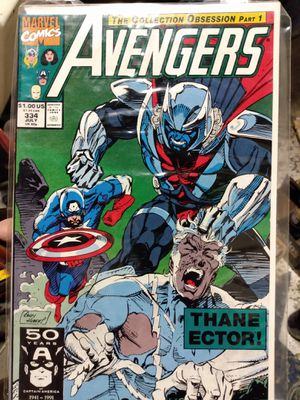 Avengers #334 for Sale in Richmond, CA