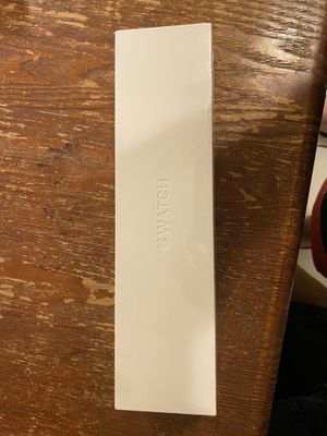 Apple Watch series 5 for Sale in West New York, NJ