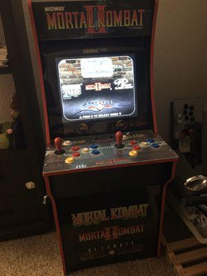 Mortal kombat l ll lll for Sale in Arvada, CO