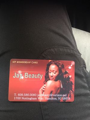 Jay Beauty Supply store credit for Sale in Trenton, NJ