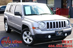 2016 Jeep Patriot for Sale in Conyers, GA