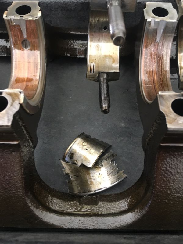 Message for quote on repairs. Mechanic