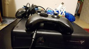 Xbox 360 (with 3 remotes) Sale! for Sale in Austin, TX