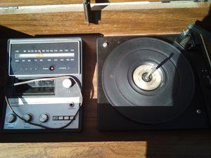 Vintage stereo for Sale in Bedford, VA