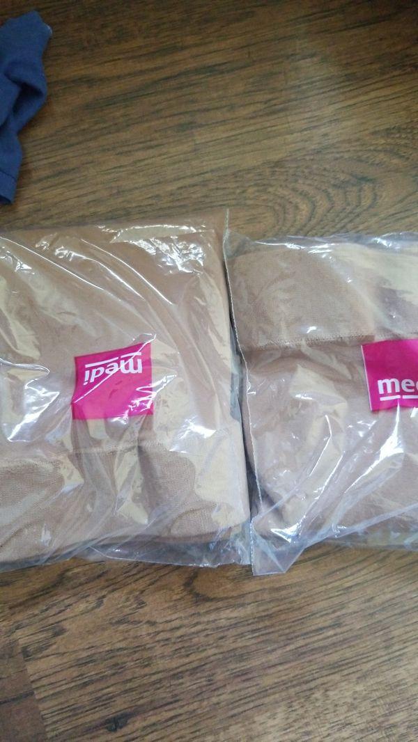 Medi stockings new