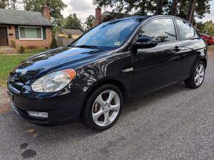 2009 Hyundai Accent SE 1.6 with 40,922 miles for Sale in Richmond, VA