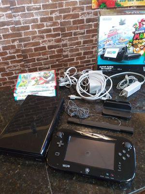 Nintendo wii u for Sale in Miami, FL
