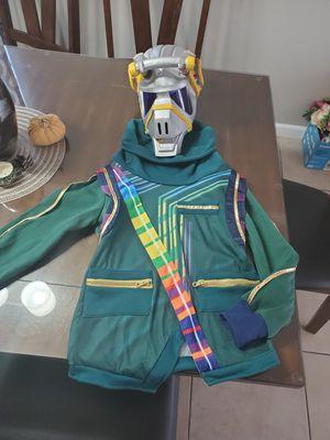 Dj Yonder Fornite Costume for Sale in Palmdale, CA