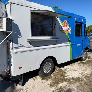 Food Truck for Sale in Lehigh Acres, FL
